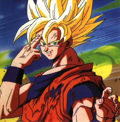 Gokus Images